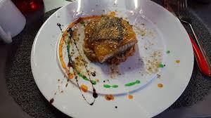 cuisine des sentiments esturgeon préparé à l orange picture of la cuisine des