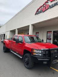 100 Auxiliary Fuel Tanks For Pickup Trucks HD TRUCK CENTER On Twitter Look At This Big Red D Dually