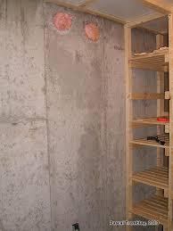 comment construire chambre froide aération d une chambre froide et idées de construction pinteres