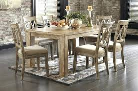Ashley Furniture Dining Room Chairs Crate And Barrel Kitchen Table Beautiful Awesome
