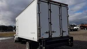 2004 FREIGHTLINER FL70 20FT REEFER TRUCK DADE CITY FL | Vehicle ...