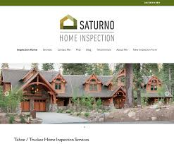 Saturno Home Inspection - Truckee Web Design Web Design Joshua Krohn Graphic And Designer Racine Wisconsin Eileen Ruberto Home Inspection App Website In Mckeesport Pittsburgh Reviews Sample Websites For Inspectors Family 1st Red Light Hosting Database Development It Consulting Awesome Contemporary Decorating Services Miamis Professional Ipections Aviso Leena Chanthyvong 119 Best Vermillion Designs Web Branding Print Images On Platinum