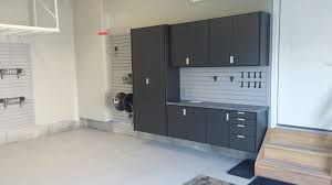 Free Standing Storage Cabinets For Garage by Garage Cabinets And Storage Systems