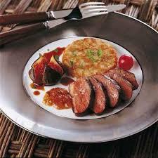 cuisiner le magret recette magret de canard rôti au chutney de melon 750g