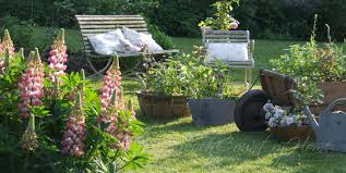 Gorgeous Images Of Country French Garden Decorating Design Ideas Astonishing For