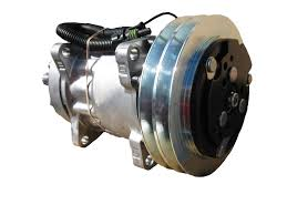 Rigmaster AC Compressor U4308 4308 4807 APU RP9128 Sanden Style   EBay Truck Air Dryer Assy Knorr La9020 Apu For Mb Buy Equipment Spotlight Auxiliary Power Units Diesel Particulate Filter Dpf New American Chrome Kenworth T660jim Gets A Ride Apu And Refrigeration Unit Service Lodi Lube Elk Grove Tripac Power Units Thermo King Northwest Kent Wa Truckingdepot Miller Driving Tractor Purchase Lease Programs Details Freightliner Perrin Manufacturing Sg09 Smeal