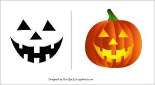 Halloween Stencils For Pumpkins Free by Halloween Free Scary Pumpkin Carving Patterns 2012 10 Scary