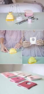 How To Make Paper Chandelier Youll Need A Whole Bunch Of Paint Swatches In Your Desired Colours Seriously Emphasis On The Part