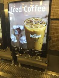Iced Coffee Machine