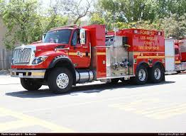 International 4900 Other Los Angeles County Fire Department ...