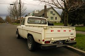 OLD PARKED CARS.: 1973 Ford Courier. Curbside Classic 1973 Ford F350 Super Camper Special Goes Fordtruck F 100 73ft1848c Desert Valley Auto Parts Vehicles Specialty Sales Classics Ranger Aftershave Cool Truck Stuff Fordtruckscom First F250 Xlt F150 Forum Community Of 1979 Dash To For Sale On Classiccarscom F100 Junk Mail Stock R90835 Sale Near Columbus 44 Pickup Trucks Pinterest Autotrader