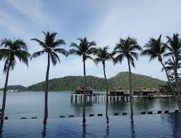 100 Pangkor Laut Resorts Luxury Hotel Review Resort Spa