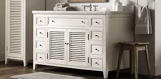 Restoration Hardware Bathroom Vanity Single Sink by Bath Collections Rh
