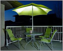 Solar Lighted Patio Umbrella by Led Lighted Patio Umbrella Patios Home Design Ideas Gjb1wabpnx