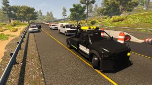 100 New Tow Trucks Flashing Lights NEW UPDATE NOW LIVE Truck Police Transport