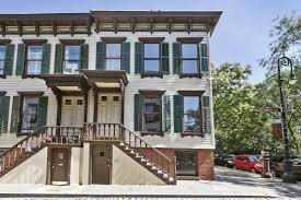 100 Townhouse Manhattan For 1575M A Quaint Townhouse On Hidden Sylvan Terrace