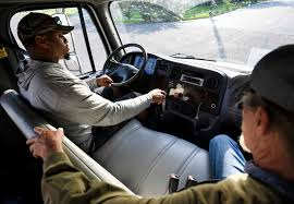 100 Truck Driving School Houston Worker Shortage Puts Truckers In The Drivers Seat