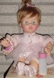 Mattel Dolls 1960s
