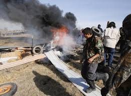 Northland Sheds Grand Forks by Over 140 Arrested After Armed Eviction Of Pipeline Protest Site