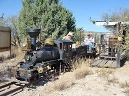 Flagstaff Pumpkin Patch Train by Arizona And Pacific Rr Current Projects