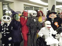 Nightmare Before Christmas Zero Halloween Decorations by Nightmare Before Christmas Mayor Hat The Nightmare Before