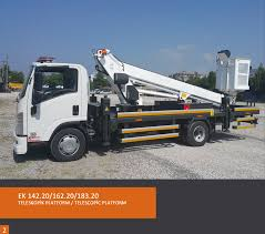 100 Truck Mounted Boom Lift Height 18m Cranes For Sale Buy Aerial Work PlatformAccess PlatformTelescopic Platform Product On Alibabacom