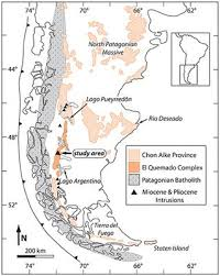A NanoSIMS Investigation On Timescales Recorded In Volcanic Quartz From The Silicic Chon Aike Province Patagonia