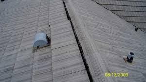tile ridge vent internachi inspection forum