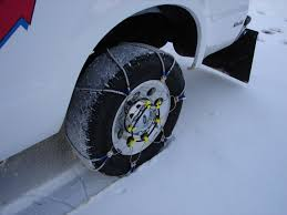 Snow Chain Options For Your Pickup Truck - Welcome To Mrtrailer.com What The Heck Are Tire Socks Heres A Review So Many Miles Snow Chains Wikipedia Apex 300 Lb Rubber Hand Truck Tire Ace Hdware Autosock Snow Sock Media Downloads Uk Auto Anti Slip Car Suv Wheel Covers Sock Chains Fabric Isse C60066 Classic Issue Socks For Traction Size 66 Power Best 2018 Trucks Dollies For Cars Caridcom 7 Tools To Bring With You Before Getting Stuck In Sand Or Mud On 2015 Wrx Nasioc