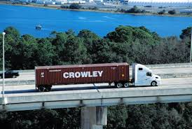 100 Crowley Trucking Managing The Dynamics Of The US Truck Market