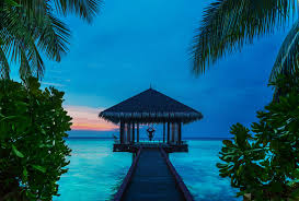 100 Reethi Rah Resort In Maldives Find Wellbeing And Leisure At OneOnly