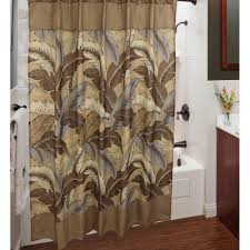 Bathroom Rug And Towel Sets by Curtain Shower Curtain And Bath Mat Set Bathroom Shower Curtain