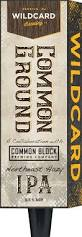Deschutes Red Chair Ibu by Common Copy Blog Common Block Brewing