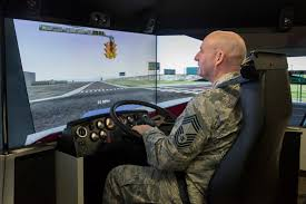773d LRS Innovates With Driving Simulator > Air Force Safety Center ... Carbon Loft Ewart Grey Cast Iron Tractor Seat Stool 773d Lrs Innovates With Driving Simulator Air Force Safety Center Falk Kubota Pedal Backhoe Excavator Ultimate Racing Gaming Simulator Frame By Milltek Innovation For Bucket Triple Screen Ps4 Xbox Ps3 Pc Chair Virtual Reality Home Of Racing Simulator Flight Simulators Hyperdrive 4wheel Steering Lawn X739 Signature Series John Deere Ca Saitek Farm Controller Axion 960920 Tractors Claas Inside New Holland Boomer 47 Cab Tractor Farmmy Logitech Farming Heavy Equipment Bundle For Complete Universal Products 30100054 Play Ets2 Using Wheel