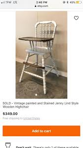 Best Jenny Lind Style High Chair For Sale In Brazoria County, Texas ... Dianna Fgerburg Fgerburgdiana Twitter Wellknown Old Wood High Chair Fz94 Roccommunity Lind Jenny Sale Prabhakarreddycom Find More Vintage For Sale At Up To 90 Off Style Wooden Thing Chairs Graco Solid Ideas Dusty Pink Giggle Gather Antique Back For Gray And White Dots Stripes Pad Carousel Designs 1980s Makeover Happily Ever Parker