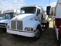 100 Septic Truck 1999 KENWORTH T300 SEPTIC TRUCK VINSN