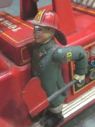 Marx Fire Truck Fireman With Axe Battery Operated 1950's | Fire ... Radio Flyer Battery Operated Fire Truck Ride On 64cf2d7b0c50 Mystery Action Car Chief Tnnt Nomura Toys Made In Shop Velocity Bump And Go Kids Toy Safety Power Wheels Firetruck Mayhem 12 Volt Custom Vintage Tn Nomura Japan Tinplate Battery Operated Fire Truck Engine Bryoperated For 2 With Lights Sounds Powered Youtube 2007 Acterra Sterling Ambulance Used Details Jual Mainan Mobil Remote Control Rc Pemadam Kebakaran Di Lapak Faraz Plastic Converted Into A R Flickr Squad Water Squirting Engine Children