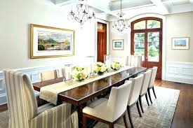 Dining Room Table Decor Gallery Of Ideas Lovely Modest 2