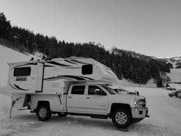 100 Ski Truck Ing And Overnight Camping Parking At Mission Ridge Parking
