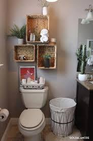85 smart and easy bathroom storage ideas apartment