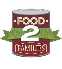 Food 2 Families Food Bank of WNY