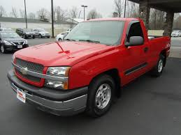 100 4x4 Chevy Trucks For Sale 2004 Chevrolet Silverado 1500 For Nationwide Autotrader