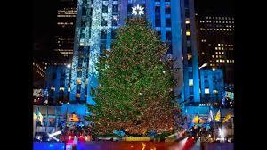 Rockefeller Plaza Christmas Tree Live Cam by 3 Facts About The Rockefeller Center Christmas Tree Kivitv Com