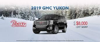 100 Gmc Trucks Dealers Liberty Buick GMC Hip YearEnd Sales Start Now On GMC Sierra