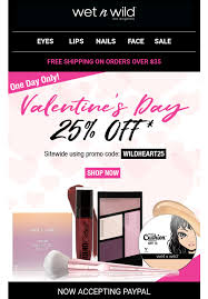 Wet N Wild - 25% Off Sitewide Free Shipping At $35+ Code ... Wet N Wild Fan Brush Review Lipstickforlunch Essential Bundle 7 Brushes At Nykaacom Minimalism Adventures In Polishland Free Mascara Family Dollar The Krazy Coupon And Wild Coupon Code Year One Promo 2017 Launch Code Spill The Beauty Summer Is Here Its Time To Visit Wetn Emerald Pointe Hurry 11 Free Cosmetics Walmart Fire Ice Bellagio Breakfast Buffet Paxon Discount Christian Seal Codes 2018 Travel Deals Istanbul Peachy Airport Parking Atlanta Groupon Rpm Nzski