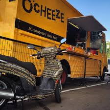 100 Food Trucks Minneapolis OCheeze Truck Minnesota 62 Reviews 558