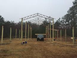 Builder's Discount Center | Steel Trusses Home Steel Truss Pole Barns Vaulted Clearspan Web Buildings Northwest Llc Open Shelter And Fully Enclosed Metal Smithbuilt Barn Kit Prices Strouds Building Supply Decorations 84 Lumber Garage 30x40 Roof Beautiful Roof Trusses Wood How To Build A Pole Barn Garage Pinterest Used Prefab For Sale