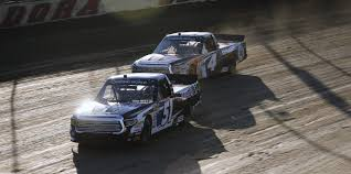 Seavey Impresses In Truck Series Debut At Eldora | Electric Car Blogging Obrl Truck Series Michigan Winner Joel Kilburn Poster Old Nascar Driver Power Rankings After 2018 Buckle Up In Watch Drivers Engage Hilarious Brawl 2016 Camping World Winners Official Site Of Whos Going To Win Fridays Championship Race Review Bud Light Truckset Cws15 Ad Racing Designs Austin Cindric Satisfied With Direction Of Bkr Team Hopeful For Driverteam Chart Youtube Reduces Field Counts Xfinity 2019 Places Toyota Tallies 10th Manufacturers Title At Homestead Steve Thomson Driving The 67 Ridetv Tundra Picks 3rd Top 3 Drivers In Mondays Snow Delayed