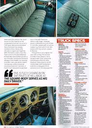 Street Trucks Oct 2017 4 - Roadster Shop Roadster Shop 1995 To 2004 Toyota Standard Cab Pickup Truck Carpet Custom Molded Street Trucks Oct 2017 4 Roadster Shop Opr Mustang Replacement Floor Dark Charcoal 501 9404 All Utocarpets Before And After Car Interior For 1953 1956 Ford Your Choice Of Color Newark Auto Sewntocontour Kit Escape Admirably Pre Owned 2018 Ford Stock Interiors Black Installed On Cameron Acc Install In A 2001 Tahoe Youtube Molded Dash Cover That Fits Perfectly Cars Dashboard By