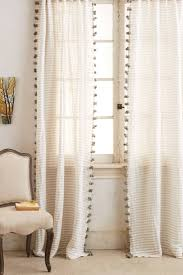 White And Gray Striped Curtains by 183 Best Curtains Images On Pinterest Curtains Window Coverings